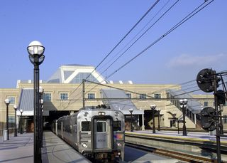 Secaucus_train
