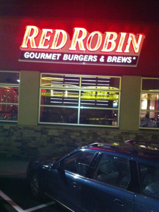 Red Robin Secaucus